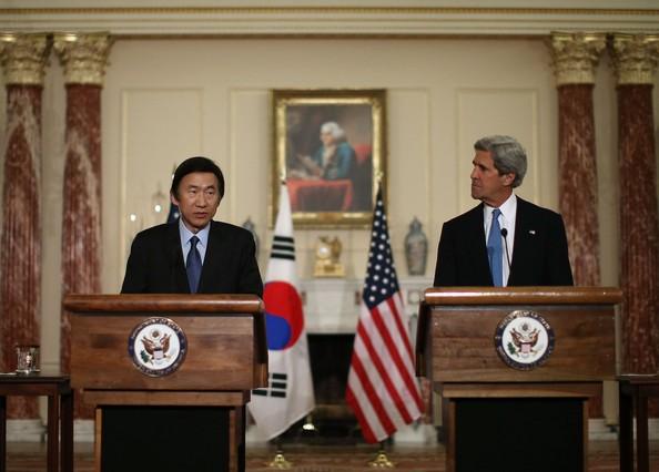 Mỹ không công nhận Triều Tiên là một quốc gia hạt nhân ảnh 1