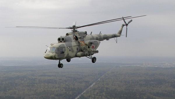 Mỹ tính toán gì khi mua tới 30 trực thăng Mi-17 của Nga? ảnh 1
