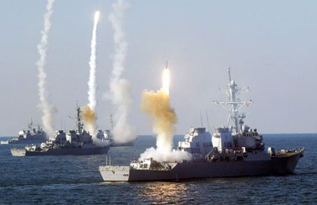 Mỹ vội vã nâng cấp hệ thống phòng thủ tên lửa Aegis ảnh 1