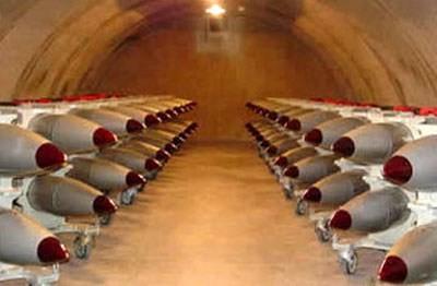 Bất chấp START, Mỹ chi 7,87 tỉ USD cho vũ khí hạt nhân ảnh 1
