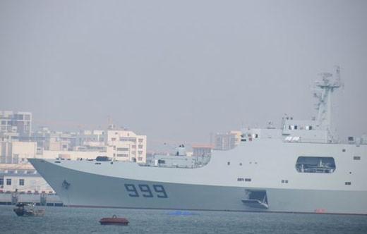 """Cảnh giác âm mưu """"mượn gió bẻ măng"""" của Trung Quốc trên biển Đông ảnh 3"""
