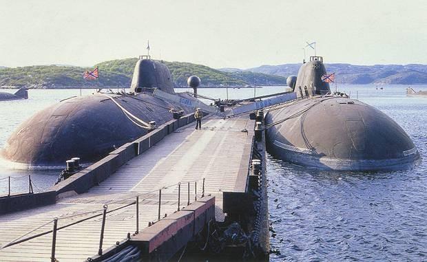 """Nga xây dựng """"Kho tên lửa cơ động"""" khổng lồ dưới đáy biển ảnh 2"""