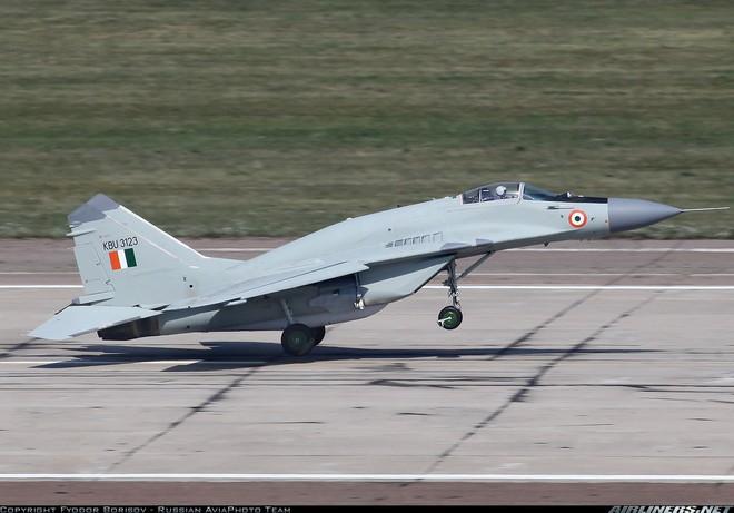 Khám phá tính năng siêu việt của Mig-29UPG vừa được nâng cấp ảnh 2
