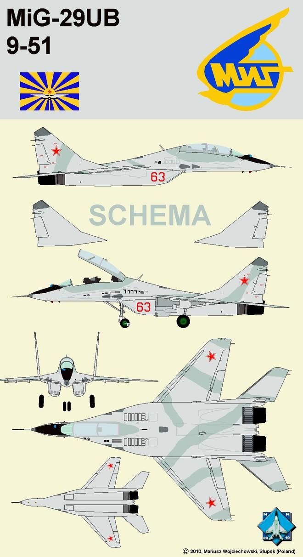 Khám phá tính năng siêu việt của Mig-29UPG vừa được nâng cấp ảnh 3