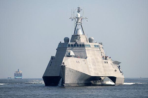 7 tàu chiến mới của Mỹ mang tên 6 thành phố và 1 danh nhân ảnh 2
