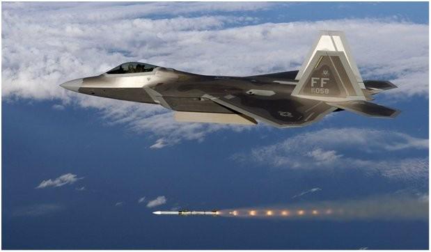 """Mỹ """"trở lại"""" châu Á - Thái Bình Dương với hơn 1 vạn quả tên lửa ảnh 1"""