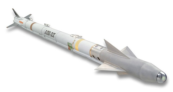 """Mỹ """"trở lại"""" châu Á - Thái Bình Dương với hơn 1 vạn quả tên lửa ảnh 2"""