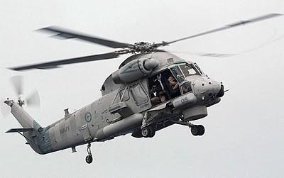 New Zealand hưởng lợi do Australia hủy hợp đồng mua 10 trực thăng ảnh 1