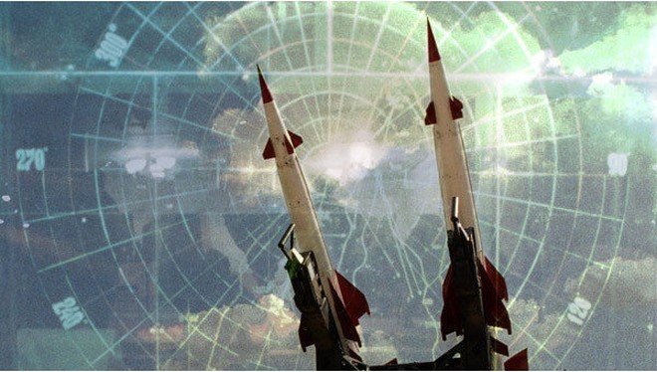 Nga phát triển hệ thống tên lửa phòng không cơ động Morfey ảnh 1