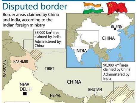 Dấu hiệu nguy hiểm: Ấn Độ điều 1 trung đoàn bộ binh đến Ladakh đối phó Trung Quốc ảnh 2