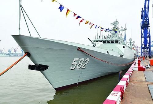 Liêu Ninh: Mồi ngon cho các loại tàu ngầm đối phương tiêu diệt ảnh 2
