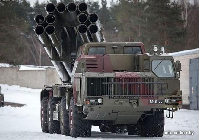 Mỹ phát triển hệ thống đánh chặn rocket có điều khiển ảnh 1
