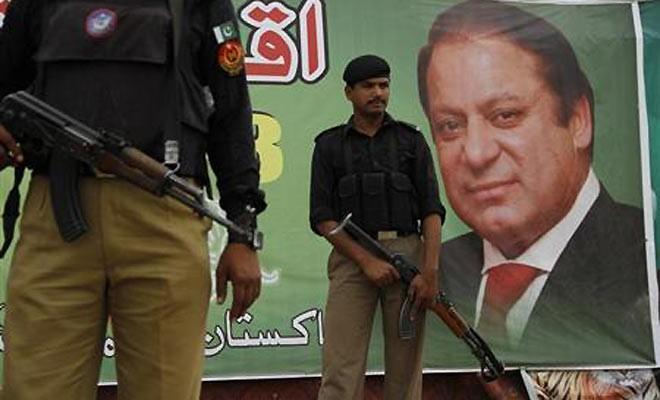 Tân Chính phủ Pakistan duyệt chi ngân sách quốc phòng khủng ảnh 1