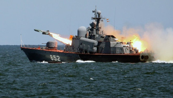 """Nga tăng số lượng tên lửa hành trình """"khủng"""" lên gấp 30 lần ảnh 1"""
