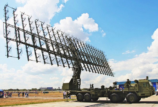 """Trung Quốc lo ngại """"sát thủ máy bay tàng hình"""" ở biển Đông ảnh 1"""