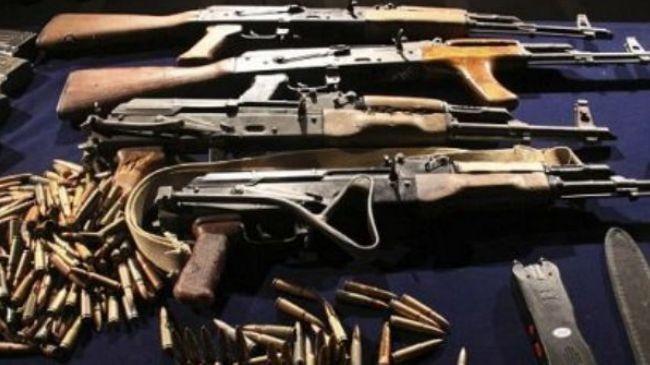 Anh bán vũ khí cho các tổ chức trong danh sách đen... ảnh 1
