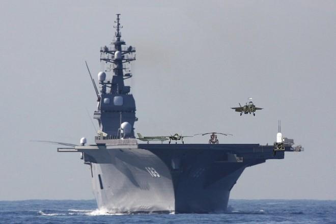 Trung Quốc bất lực trước hàng loạt vũ khí siêu khủng của Nhật? ảnh 10