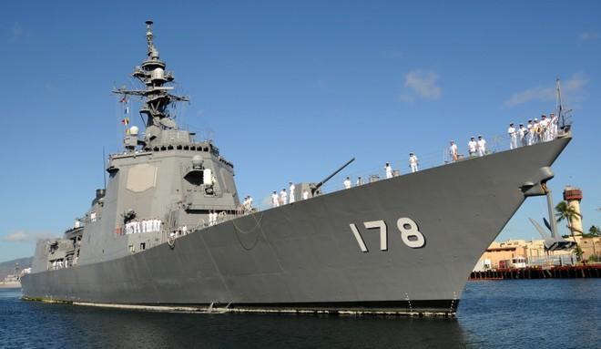 Trung Quốc bất lực trước hàng loạt vũ khí siêu khủng của Nhật? ảnh 11