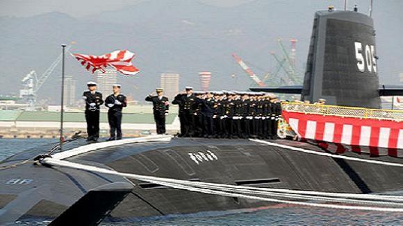 Trung Quốc bất lực trước hàng loạt vũ khí siêu khủng của Nhật? ảnh 5