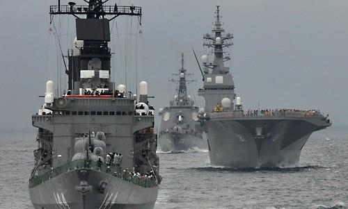Trung Quốc bất lực trước hàng loạt vũ khí siêu khủng của Nhật? ảnh 1