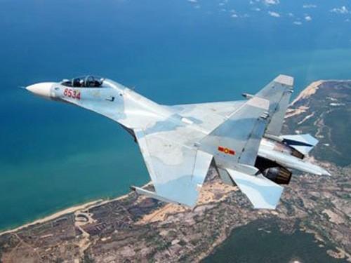 """Nga vượt Mỹ trở thành """"ông trùm"""" buôn bán máy bay chiến đấu ảnh 1"""