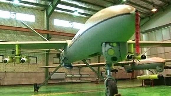 Iran dùng công nghệ Mỹ, tự chế UAV tấn công hàng đầu thế giới ảnh 5