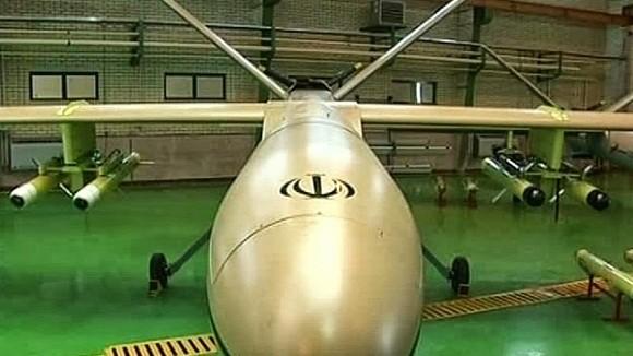 Iran dùng công nghệ Mỹ, tự chế UAV tấn công hàng đầu thế giới ảnh 6