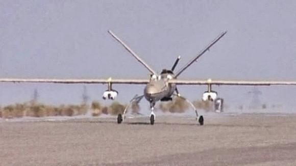 Iran dùng công nghệ Mỹ, tự chế UAV tấn công hàng đầu thế giới ảnh 8