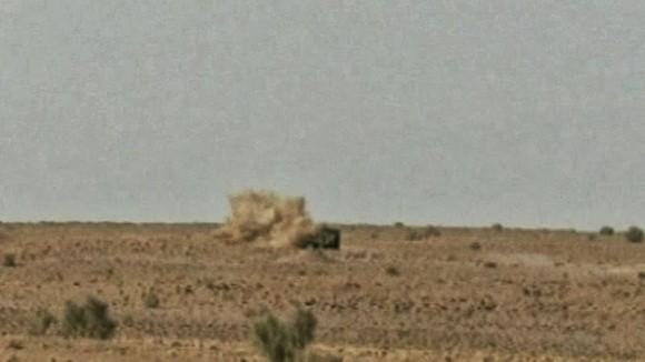Iran dùng công nghệ Mỹ, tự chế UAV tấn công hàng đầu thế giới ảnh 9