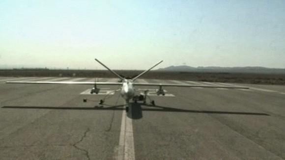 Iran dùng công nghệ Mỹ, tự chế UAV tấn công hàng đầu thế giới ảnh 10