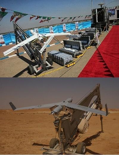 Iran dùng công nghệ Mỹ, tự chế UAV tấn công hàng đầu thế giới ảnh 2