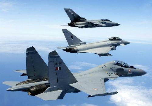 Không quân Ấn Độ đè bẹp không quân Trung Quốc trên cao nguyên Tây Tạng? ảnh 1