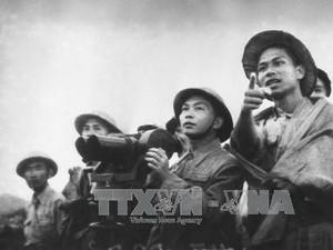 """Tổng tư lệnh Võ Nguyên Giáp và quyết định """"sinh tử"""" trong đời cầm quân ảnh 2"""