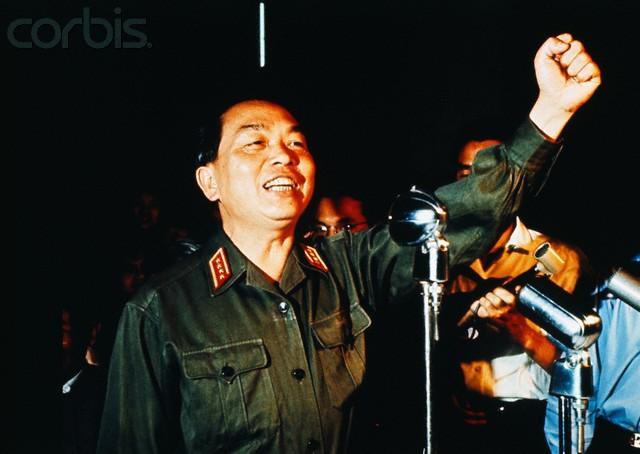 """Tổng tư lệnh Võ Nguyên Giáp và quyết định """"sinh tử"""" trong đời cầm quân ảnh 5"""
