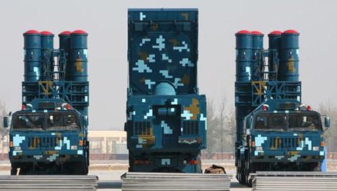"""Nga khẳng định: HQ-9 Trung Quốc không phải """"hàng nhái"""" của S-300 ảnh 2"""