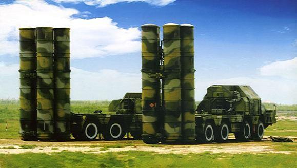 """Nga khẳng định: HQ-9 Trung Quốc không phải """"hàng nhái"""" của S-300 ảnh 1"""