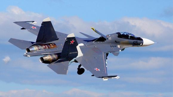Đại tá không quân Trung Quốc: Su-35 tấn công rất toàn diện ảnh 1