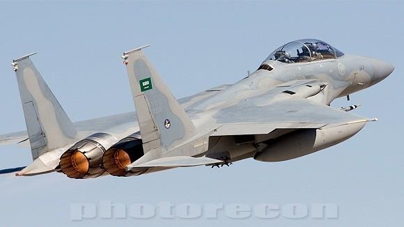 Choáng với bản kê 11 tỷ USD vũ khí, Mỹ bán cho UAE và Saudi Arabia ảnh 2