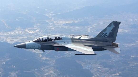 Trung Quốc quyền gì đòi Hàn Quốc dừng bán FA-50 cho Philippines? ảnh 1