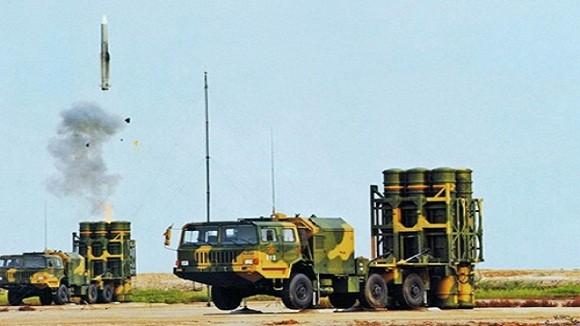 Thổ Nhĩ Kỳ sẵn sàng mời thầu thay thế HQ-9 của Trung Quốc ảnh 1