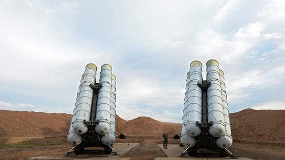 Nga cấp 10 hệ thống S-300 bảo vệ Kazakhstan ảnh 1
