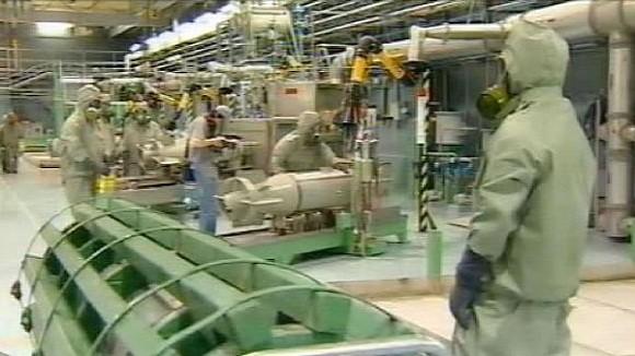 Syria hoàn thành tiêu hủy các cơ sở sản xuất vũ khí hóa học ảnh 1