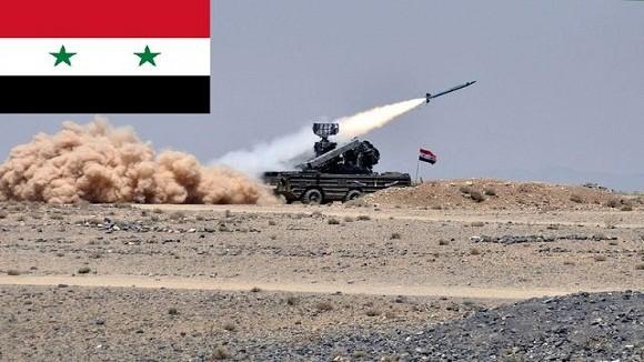 """Mỹ-Nga tố cáo lẫn nhau """"tuồn"""" vũ khí vào Syria ảnh 1"""