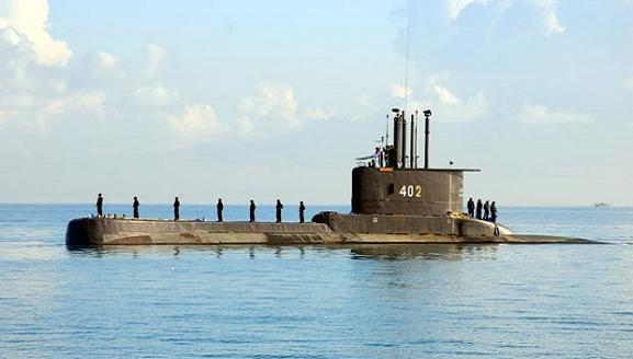 Indonesia chi khủng nhằm mua 10 tàu ngầm Kilo của Nga ảnh 1