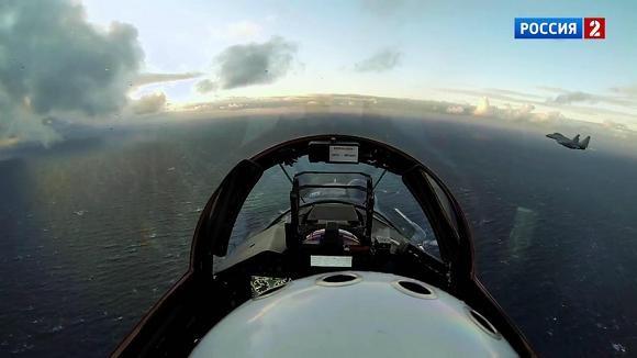 """Trung Quốc """"lại thấy mình nhỏ bé"""" vì không thể địch nổi MiG-29K Ấn Độ ảnh 2"""
