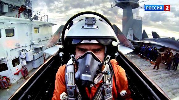 """Trung Quốc """"lại thấy mình nhỏ bé"""" vì không thể địch nổi MiG-29K Ấn Độ ảnh 4"""