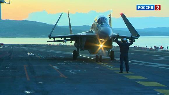 """Trung Quốc """"lại thấy mình nhỏ bé"""" vì không thể địch nổi MiG-29K Ấn Độ ảnh 5"""