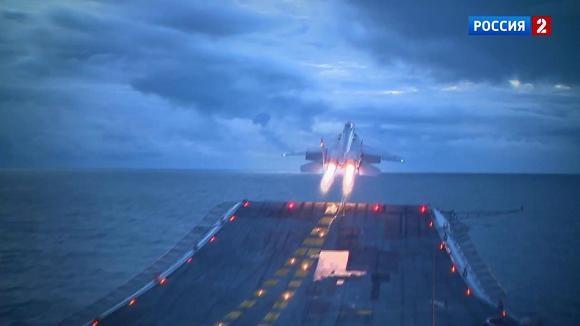 """Trung Quốc """"lại thấy mình nhỏ bé"""" vì không thể địch nổi MiG-29K Ấn Độ ảnh 7"""
