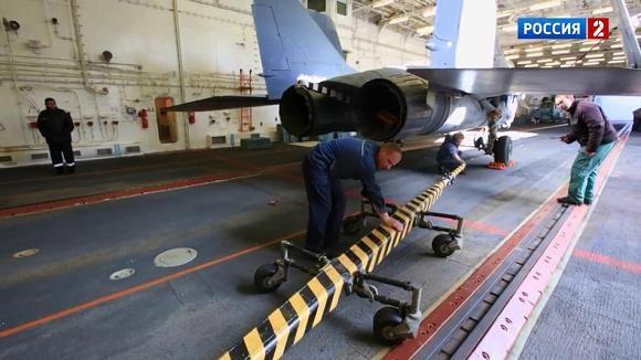 """Trung Quốc """"lại thấy mình nhỏ bé"""" vì không thể địch nổi MiG-29K Ấn Độ ảnh 3"""