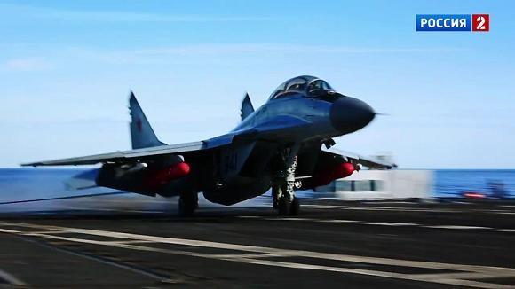 """Trung Quốc """"lại thấy mình nhỏ bé"""" vì không thể địch nổi MiG-29K Ấn Độ ảnh 9"""